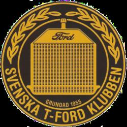 Svenska T-Ford Klubben